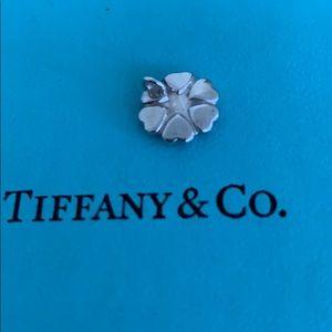 Tiffany & Co Crown of Hearts Small Pendant